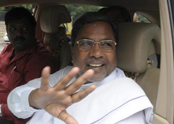 Siddaramaiah expands ministry, 28 inducted